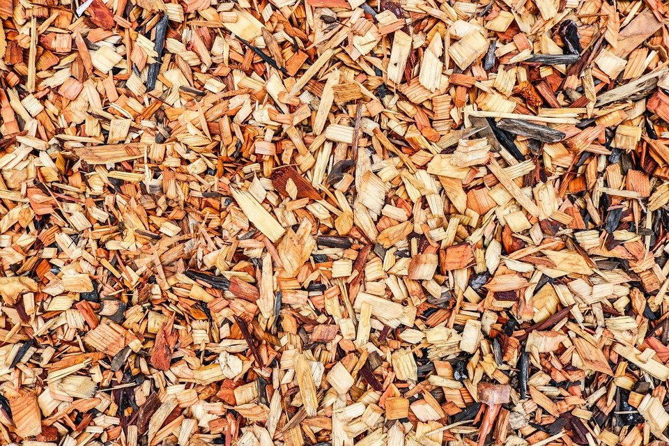 Spring is Here! Time for mulch